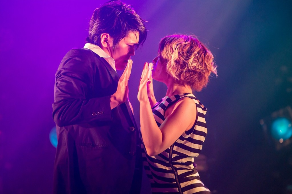 "Stage Photos of Yuukey Number ""TOKYO FANTASTIC The 4th Op.4"" Uploaded"