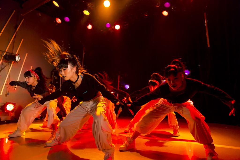 tokyodancetheatervol1