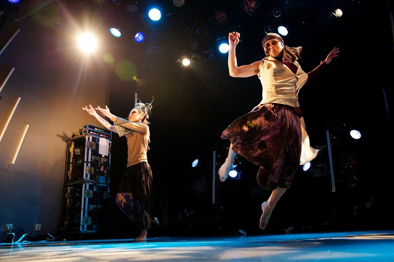 tokyodancetheatervol2