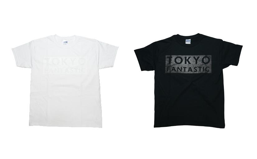 「白と白」「 黒と黒 」 WHITE WHITE & BLACK BLACK