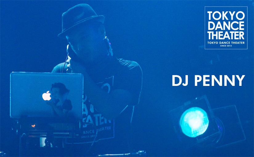 DJ PENNY (daft inc.) – TDT 4