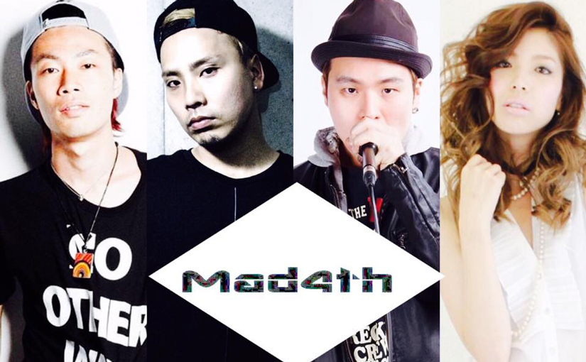 Mad4th – TDT 4