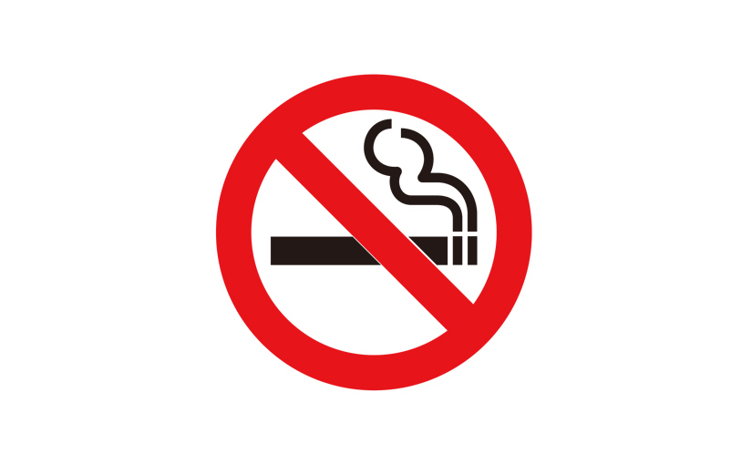 NO Smoking – TDT 4