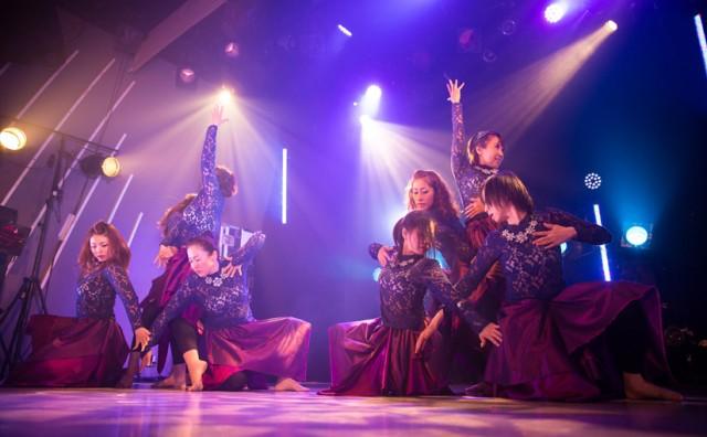 YUU + 濃厚Maiko + AKKODON – TDT4 Photo