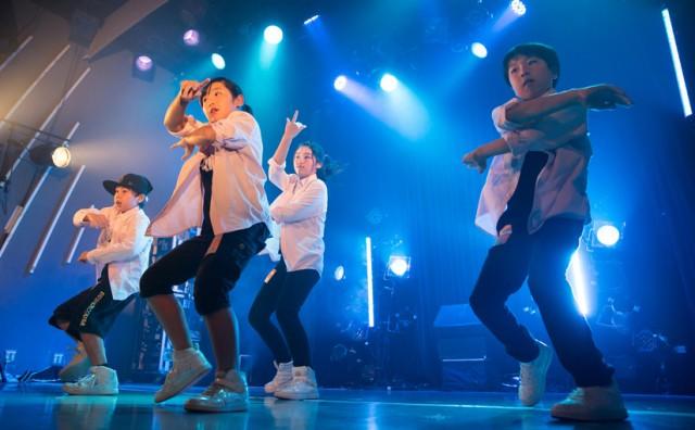 ユウゾラ – TDT4 Photo