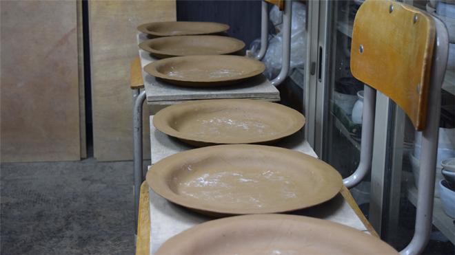 teto ceramic room tokyo fantastic 陶器 オーバル皿