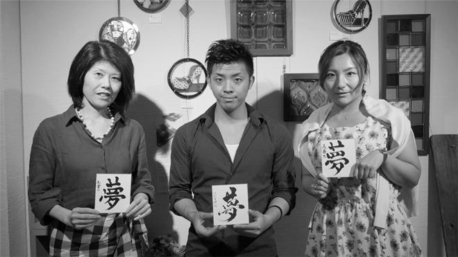 書道家 青崚の筆ペン教室 9/5(土)_16