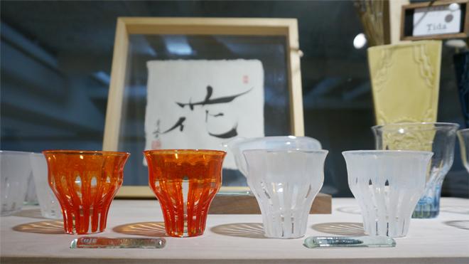 ヒロイグラススタジオ TOKYO FANTASTIC OMOTESANDO