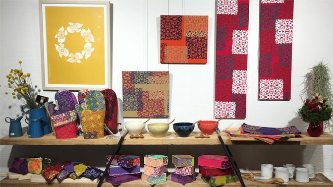 KANAKO YAGUCHI Exhibition 2015 「a fine autumn day」