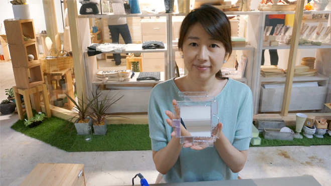 Glass & Art MOMO ステンドグラスワークショップ 10/25(日) 受講生募集中!