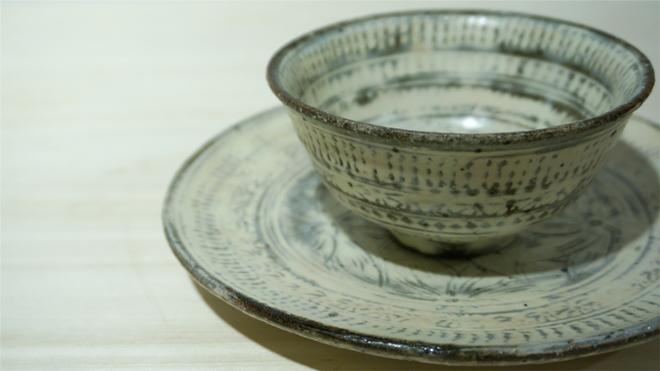 たてしな陶房 器 皿