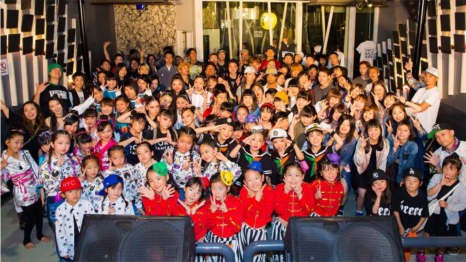 TOKYO DANCE THEATER 5