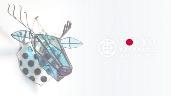 Glass & Art MOMO Summer exhibition 2016「夏の夜の夢」