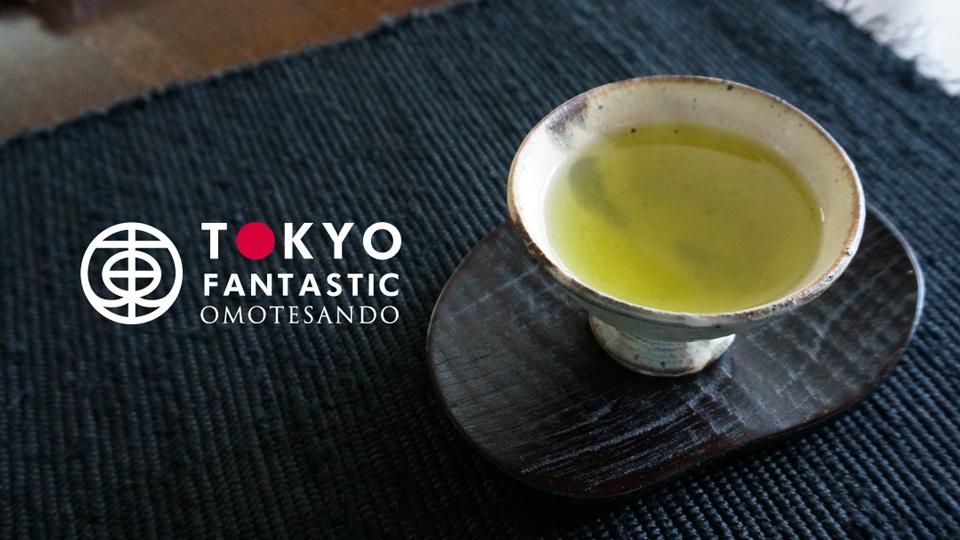 TOKYO FANTASTIC Green Tea