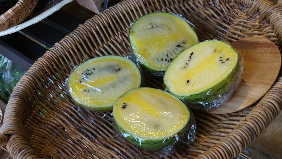 無農薬野菜 Seijin Farm