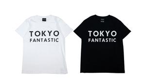 TOKYO Logo T-shirts