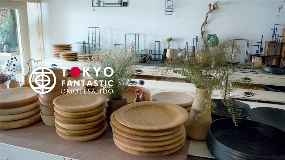 ウッド&アイアンな暮らしを楽しむ 企画展「木工鉄工」開催中!