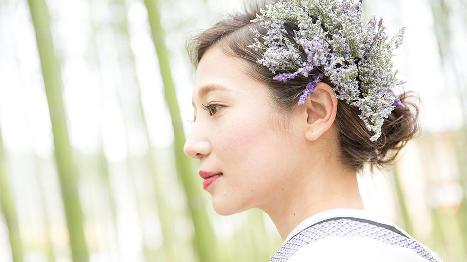 「京都×和装」なフォトウェディング THE DRESS ROOM 「京都撮り」