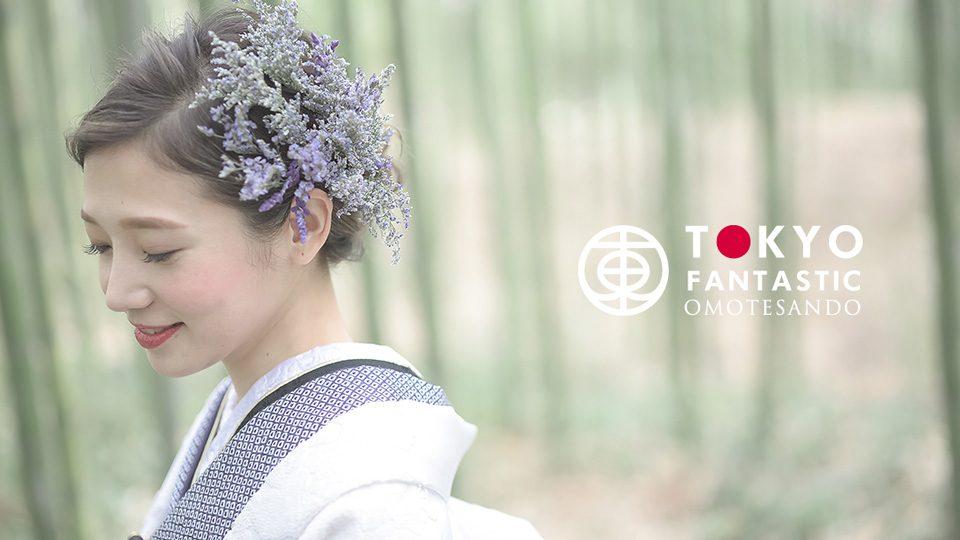 """「京都×和装」なフォトウェディング THE DRESS ROOM """"京都撮り"""""""