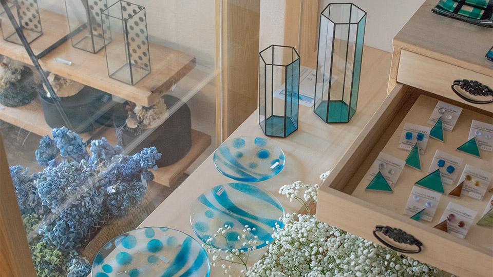 Glass&Art MOMO