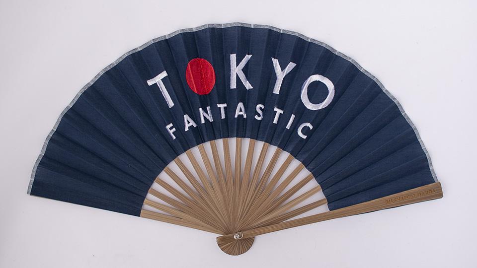 TOKYO SENSU 東京扇子