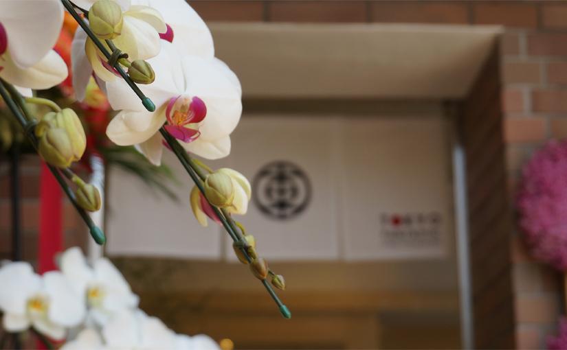 2015.7.10 TOKYO FANTASTIC OMOTESANDO オープン!