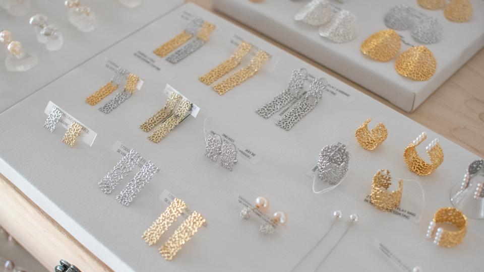 SUNI Art & Jewelry アートジュエリー