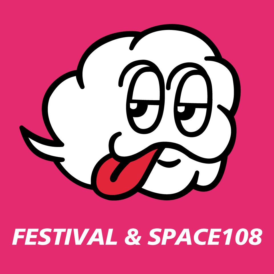 FESTIVAL & SPACE108