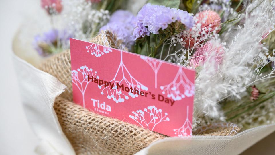 Happy Mother's Day カード